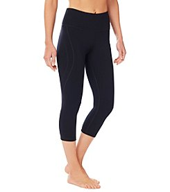 Shape™ Active High Rise Capri Leggings