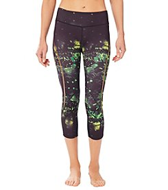 Shape™ Active Lightning Capri Leggings