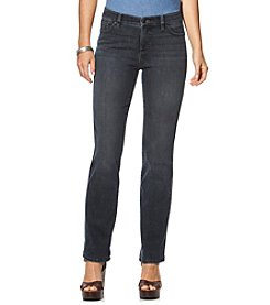 Chaps® Stretch Straight Leg Jeans