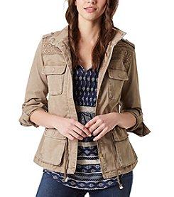 Vintage America Blues™ Mesa Anorak Jacket