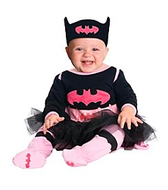 DC Comics® Batgirl Bodysuit Infant Costume