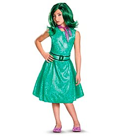 Disney Pixar® Inside Out - Disgust Child Costume