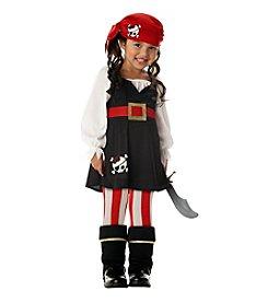 Precious lil' Pirate Child Costume