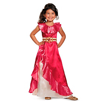Elena of Avalor Toddler Costume