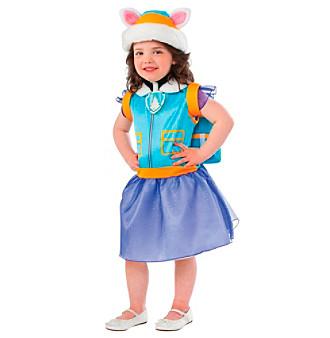 Paw Patrol: Everest Toddler Costume