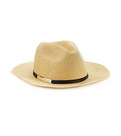 Calvin Klein Panama Hat