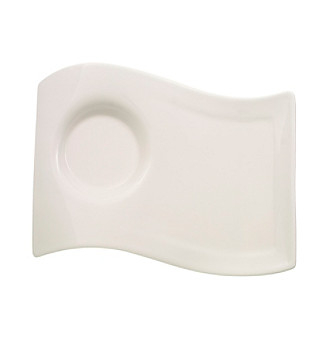 Villeroy & Boch® New Wave Party Plate
