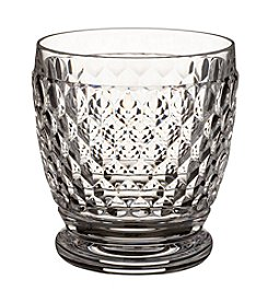 Villeroy & Boch® Boston Double Old Fashioned