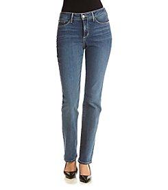 NYDJ® Marilyn Straight Jeans