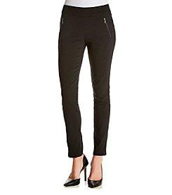 Sequin Hearts® Millennium Pull-On Technology Pants