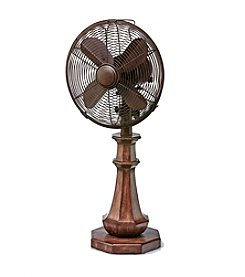 Deco Breeze Coronado Table Fan