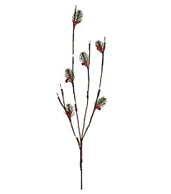 Order Home Collection® LED Pine Branch