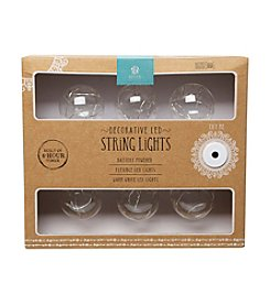 Order Home Collection® 10' Copper Edison Bulb String Lights