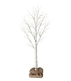 Order Home Collection® 4' LED Birch Tree