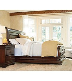 Universal Furniture® New Lou Cherry Bedroom Collection