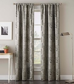Powersave Calypso Energy Efficient Window Curtain