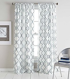 CHF Coco Window Curtain