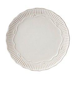 LivingQuarters Khloe Salad Plate