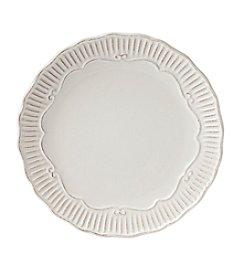 LivingQuarters Khloe Dinner Plate