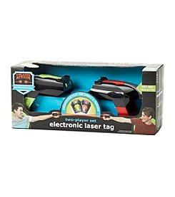 Black Series Laser Tag Game