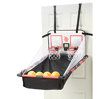 UPC 694202259368 product image for Black Series Over the Door Basketball Game | upcitemdb.com ...  sc 1 st  UPCitemdb.com & UPC 694202259368 - Black Series Over the Door Basketball Game ...