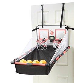 Black Series Over the Door Basketball Game