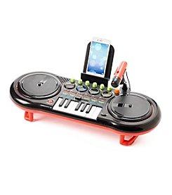 Black Series DJ Piano Mixer