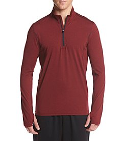 Exertek® Men's Active 1/4 Zip Pullover