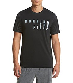Exertek® Men's Running In The Field Performance Tee