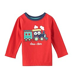 Mix & Match Baby Boys' Choo-Choo Tee