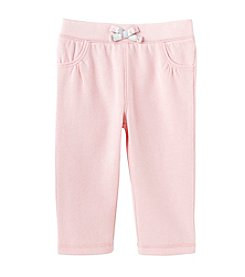 Mix & Match Baby Girls' Fleece Pants