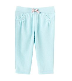 Mix & Match® Baby Girls' Fleece Pants
