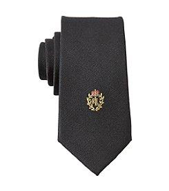 Lauren Ralph Lauren® Boys' 8-20 Solid Logo Tie