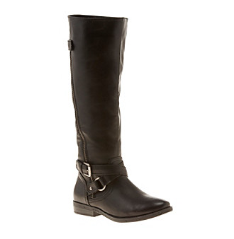"Rampage® ""Iona"" Tall Riding Boots"
