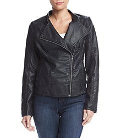 Ruff Hewn Quilted Shoulder Jacket