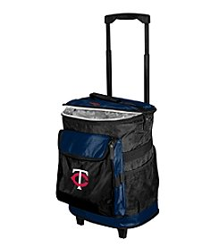 MLB® Minnesota Twins Rolling Cooler