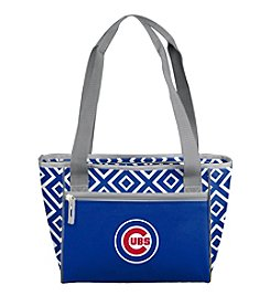 Logo Chair MLB® Chicago Cubs 16-Can Cooler Tote