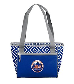 MLB® New York Mets 16-Can Cooler Tote