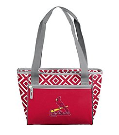 MLB® St. Louis Cardinals 16-Can Cooler Tote