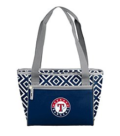 MLB® Texas Rangers 16-Can Cooler Tote