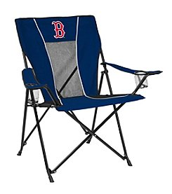 MLB® Boston Red Sox Folding Game Time Chair