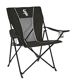 MLB® Chicago White Sox Folding Game Time Chair