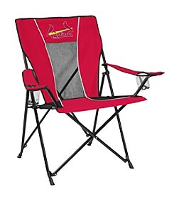 MLB® St. Louis Cardinals Folding Game Time Chair
