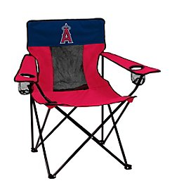 MLB® Los Angeles Angels Folding Elite Chair