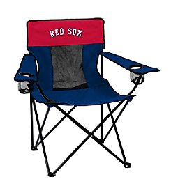 MLB® Boston Red Sox Folding Elite Chair