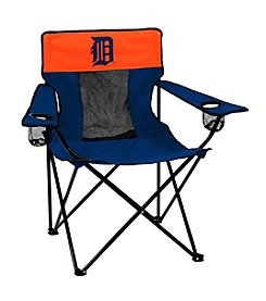 MLB® Detroit Tigers Folding Elite Chair