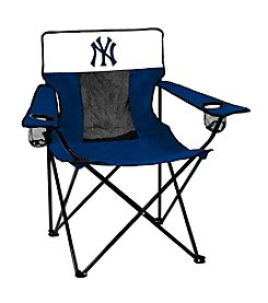 MLB® New York Yankees Folding Elite Chair