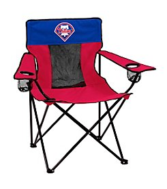 MLB® Philadelphia Phillies Folding Elite Chair