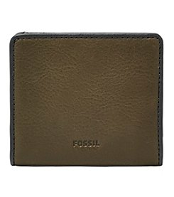 Fossil® Emma RFID Mini Wallet