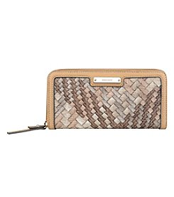 Nine West® Table Treasures Small Zip Around Wallet